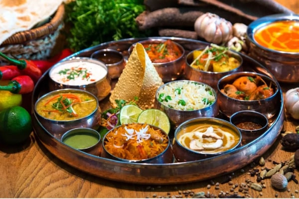 best blender for indian cooking, A Little Bit About Indian Cuisine