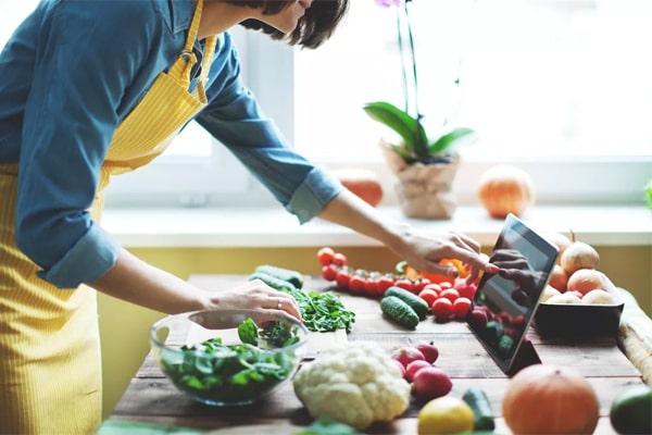 best-blenders-for-vegans-cooking
