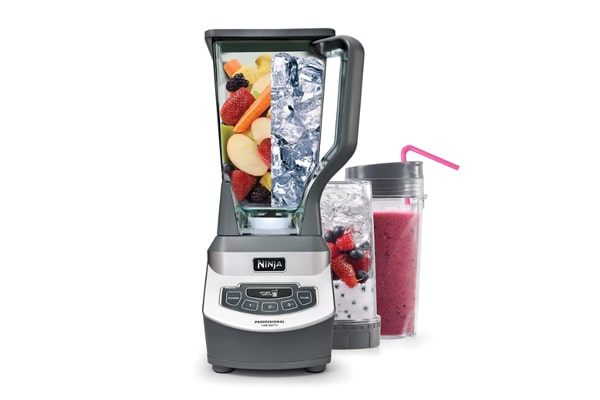 Ninja Professional Countertop Blender (100-Watt) For Shakeology
