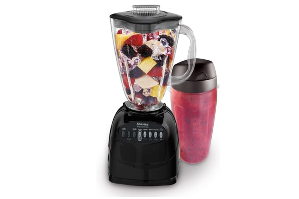 Oster Simple Blend 100 10-Speed Blender For Shakeology