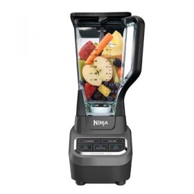 Ninja Professional 72-Oz Countertop Blender with 1000 Watts Base Review