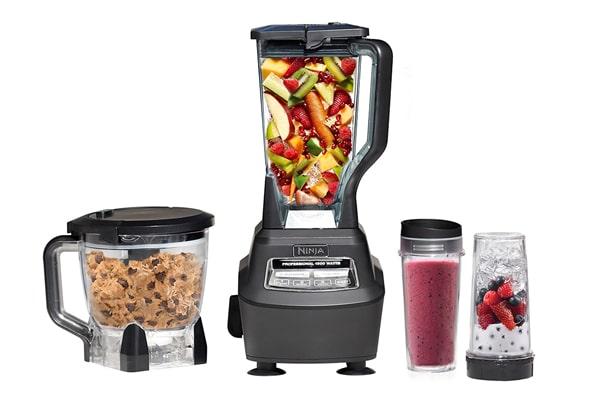 Ninja Mega Kitchen System (BL770) Blender For Milkshakes