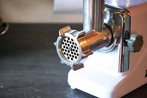 Top 10 Best Meat Grinder For Hunters Reviews