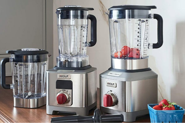 Top Rated 10 Best Blender Under $100 Can Handle All Your Needs