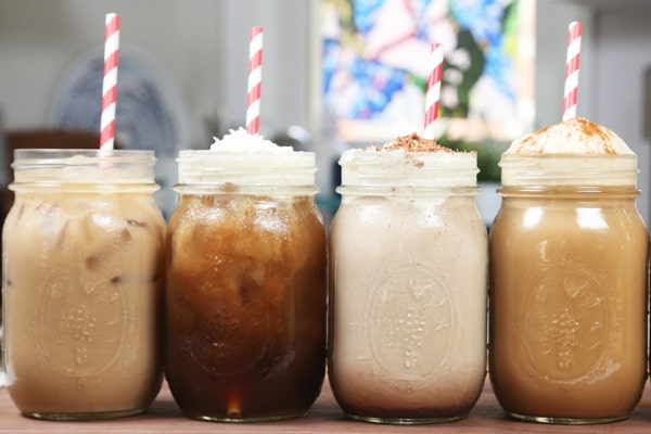 Frequently asked questions to make iced coffee