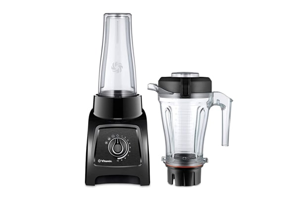 smallest blender - Vitamix portable Blender (S50)