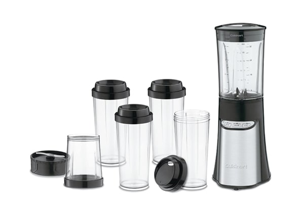 smallest blender - Cuisinart portable Blender (CPB-300P1)