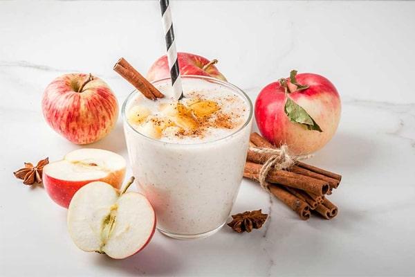 How To Make Delicious Shakeology Apple Cinnamon Shake