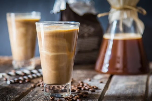 How To Make Delicious Shakeology vanilla coffee shake
