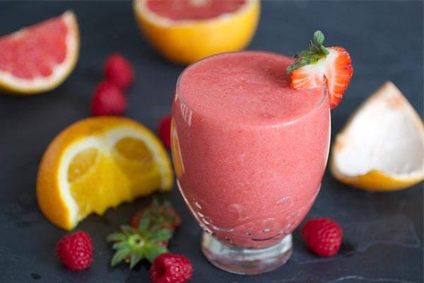 How To Make Delicious Shakeology Orange grapefruit shake