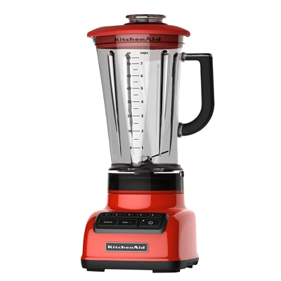 KitchenAid KSB1575HT Blender For Making Hot Sauce