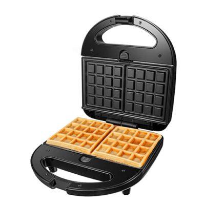 Best Waffle And Sandwich Maker, OSTBA Sandwich Maker