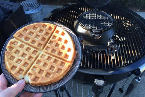 Best Waffle And Sandwich Maker