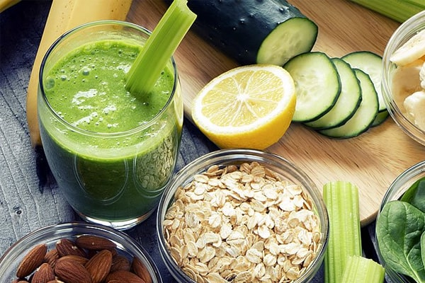 Tofu Smoothies For Weight Loss