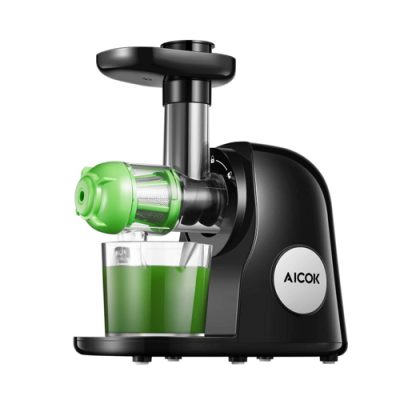 best juicer for beginners, Aicok Juicer