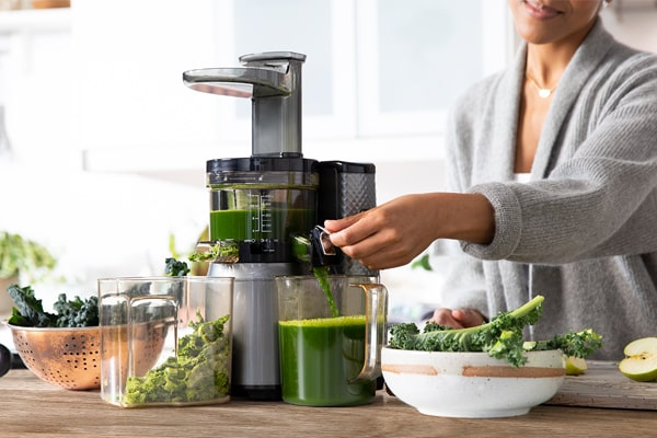 top 8 Best Juicer Under $100