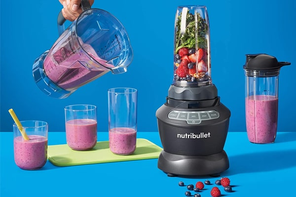 Top 9 Best Blender for Elderly Rated In 2020 - Hot Reviews & The Buying Guide