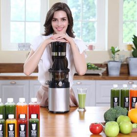 Top 10+ Best Cold Press Juicers Reviews in 2020