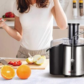 Top 6+ Best Juicer for Kale - Help You Have a Healthier Life