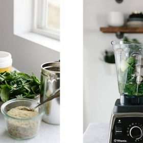 Top 10 Best Vitamix Blenders for Smoothies Reviews in 2020