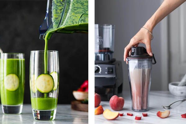 How to choose the best Vitamix blender?