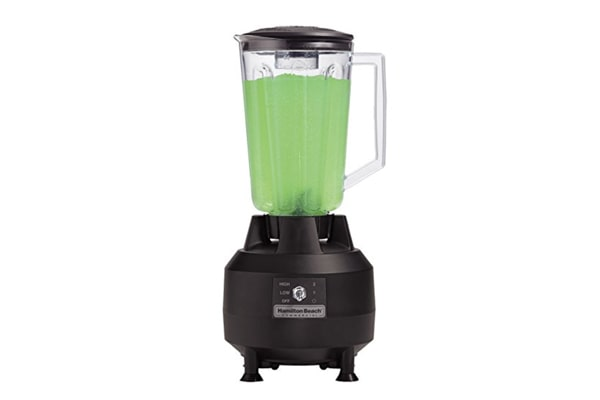 Hamilton Beach (HBB908) 44 oz Commercial Two-Speed Blender