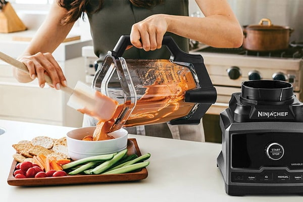 here's Top 8+ Best Commercial Blender for Smoothies
