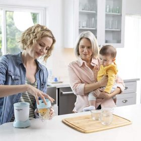Top 10+ Best Baby Food Makers to Buy 2020