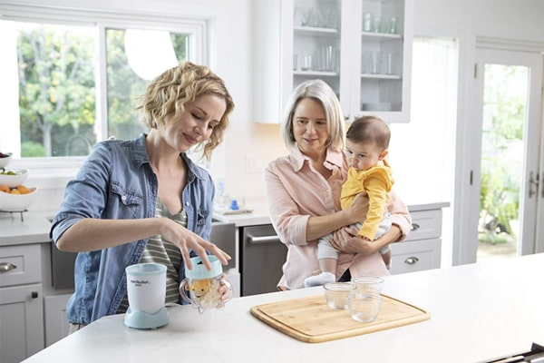 Top 10+ Best Baby Food Makers to Buy 2020