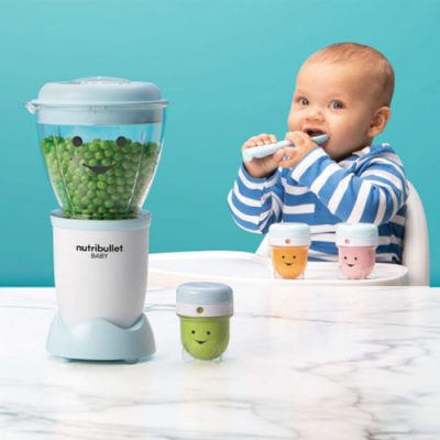 What is the best baby food maker?
