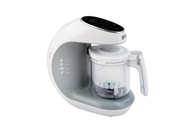 Baby Food Processor Blender Grinder Steamer