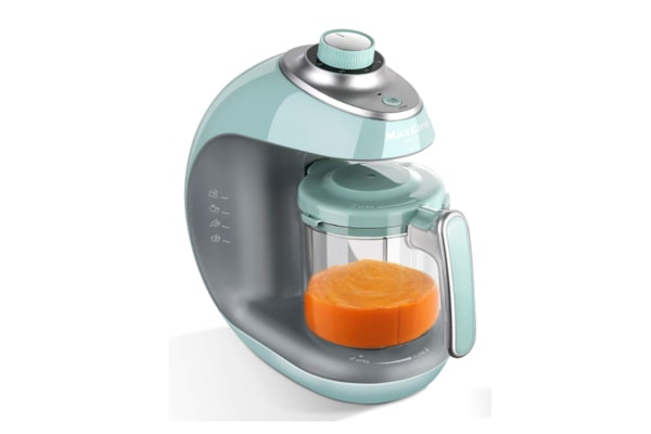 Maxkare Baby Food Maker 8 in 1