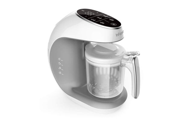 Infanso Baby Food Maker Food Processor