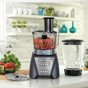 Best Blender Food Processor Combo - Make Your Life Easier