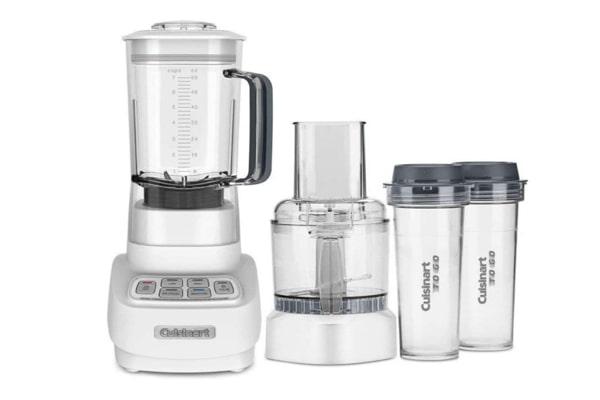 Cuisinart BFP-650 1 HP Blender/Food Processor