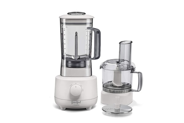 Goodful by Cuisinart BFP700GF Food Processor, Blender Combo