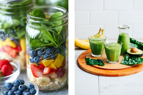 Best Blender for Green Smoothies - Good for Staying Healthy