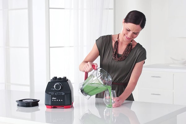 FAQs for Oster Blender