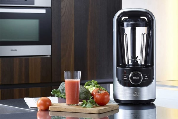 What are Important Factors To Choose a Great Vacuum Blender?