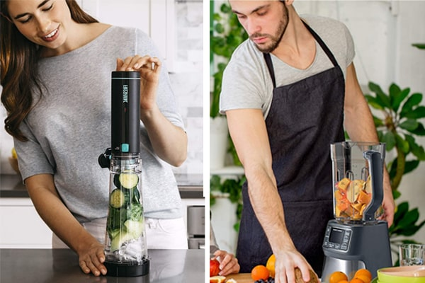 Top 6+ Best Vacuum Blender for Smoothies in 2020