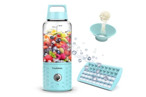 Portable Blender, PopBabies