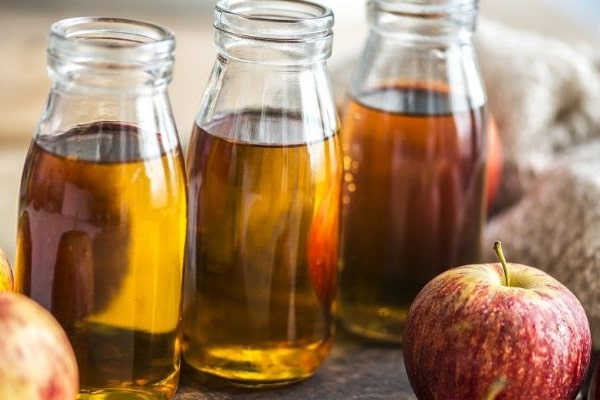 More About Apple Juice