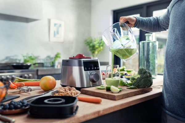 Is A Juicer Or Blender Better?