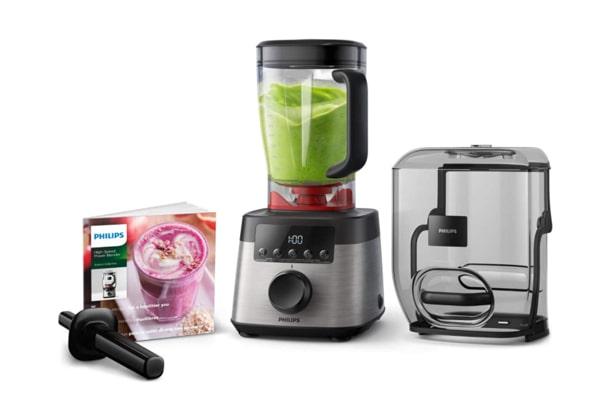 Philips Kitchen Appliances HR3868/90 High Speed Power Blender