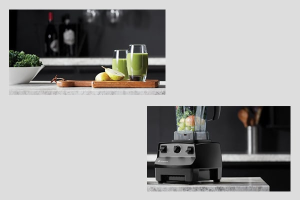 What Is a Blender Juicer Combo?