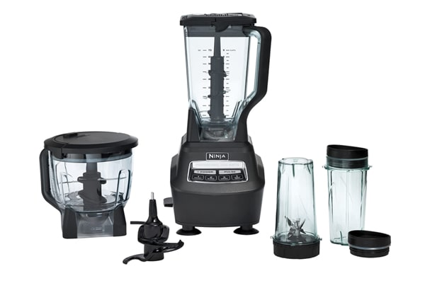 Ninja Mega Kitchen System (BL770) Blender/Food Processor with 1500W review