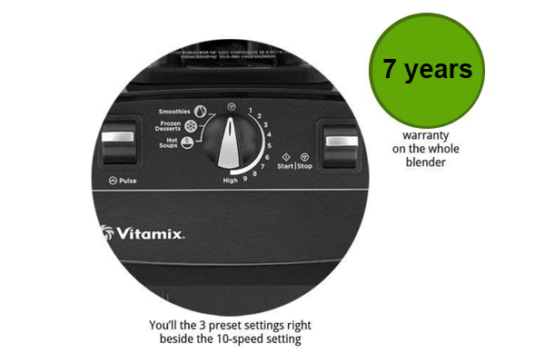 Vitamix 6300 blender review 6