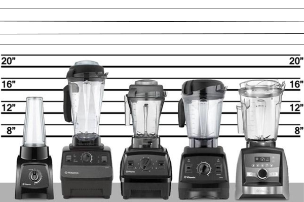 Vitamix 6300 blender review 8