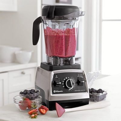 The Vitamix 750 blender review