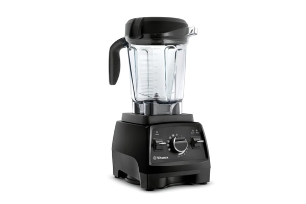 Vitamix 750 Review - Hardened stainless-steel Blades